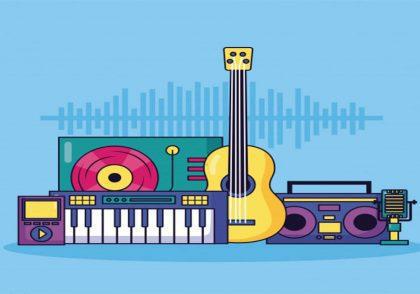 گوش دادن به موسیقی به یکی از عادتهای کاری ما تبدیل شده است. اگر در یک استارتاپ کار میکنید احتمالا همیشه هندزفری در گوشتان است