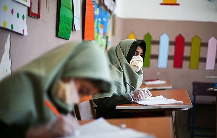 بازگشایی مدارس در مهرماه