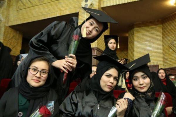 بورسیه دانشگاه الزهرا